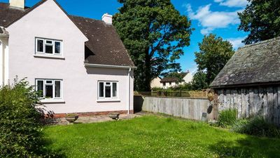 Photo for Plough Cottage - Three Bedroom House, Sleeps 6