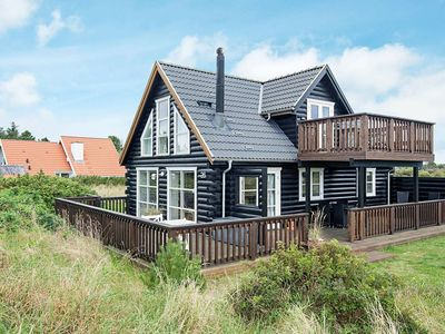 Photo for Vintage Holiday Home  in Skagen with Terrace