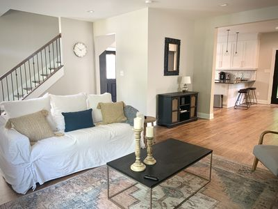 Photo for Newly renovated home in Morningside, Midtown Atlanta!