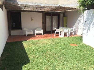 Photo for 2 Bedrooms, Beach at 300m, Parking