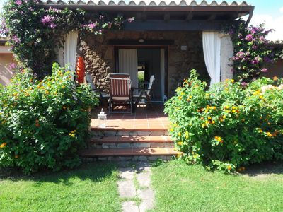 Photo for 1BR Villa Vacation Rental in San Teodoro, Sardegna