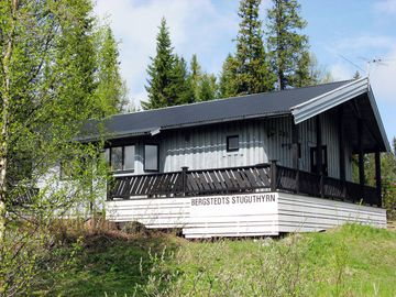 Vacation home Undersåker Åre  in Undersåker, Northern Sweden - 8 persons, 3 bedrooms