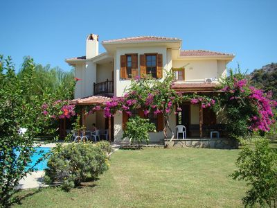 Photo for DETACHED Villa in DALYAN