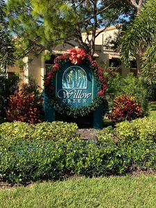 Photo for Vacation in Sarasota in 2 bedroom condo overlooking pool in The Meadows