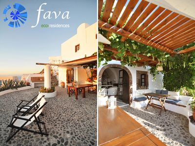 Photo for Fava EcoResidence - Gaia Suite