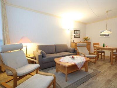 Photo for Apartment Kammel - centrally located in the pedestrian zone at the beach crossing