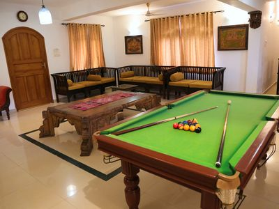 Villa Wave Prive - 3 bhk Independent villa with Private Pool