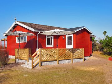 3 bedroom accommodation in Hadsund