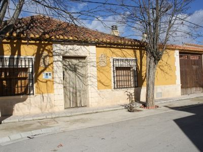 Photo for Rural house (full rental) Los Ferroviarios for 6 people