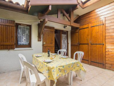Photo for Vacation home Les Landaises in Mimizan - 4 persons, 1 bedrooms