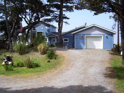 Photo for 3BR House Vacation Rental in Port Orford, Oregon