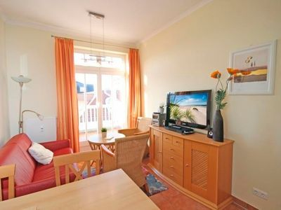 Photo for Apartment / app. for 4 guests with 52m² in Kühlungsborn (51188)