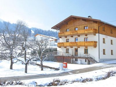 Photo for Apartments home Elvira, Thiersee  in Kitzbüheler Alpen - 4 persons, 1 bedroom