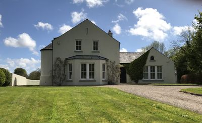 Our detached country property in Galgorm Area Ballymena.
