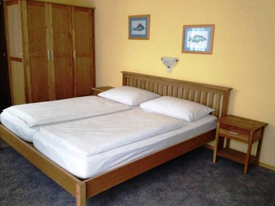 Photo for Double Room - Pension Herned **