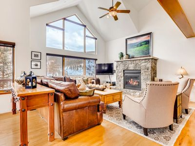 Photo for Spacious 4BR All-Suite w/ Game Room & Hot Tub - 10 Minutes to the Slopes!