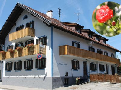Photo for Apartment Rose - Gästehaus Vogt