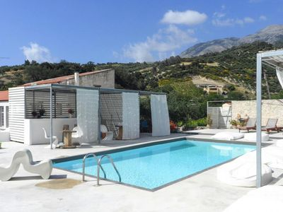 Photo for Apartments, Sarchos  in Kreta - 4 persons, 2 bedrooms