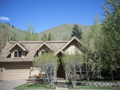 Photo for Sun Valley Home for All Seasons
