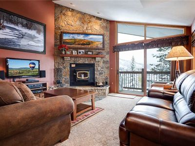 Photo for RA202 by Mountain Resorts: Premier-rated Condo * Excellent Amenities * Close to Summer Activities
