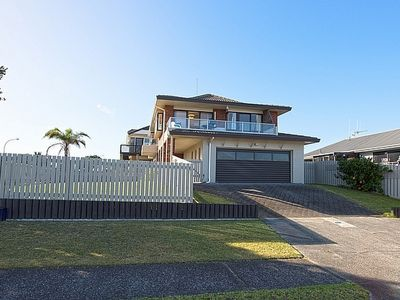 Photo for Ocean Beach Oasis - Mount Maunganui Holiday Home