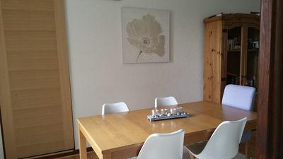Photo for Charming apartment in the heart of the center of Pontarlier