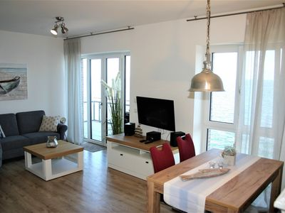 Photo for Apartment / app. for 4 guests with 86m² in Kappeln (116905)