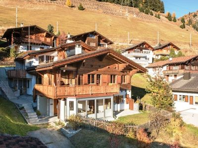 Photo for Apartment Tingalina Reichlin in Sedrun - 4 persons, 2 bedrooms