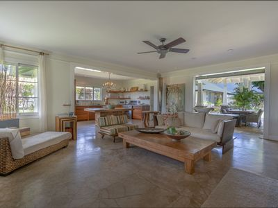 Photo for Gated Kauai Compound - Accommodates Five