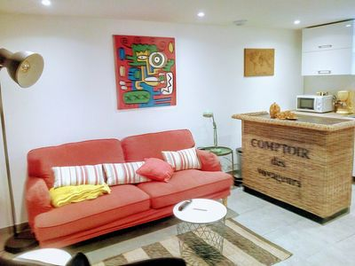 Photo for OPENING, 6 comfortable beds, apartment renovated, very well located.