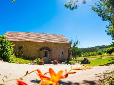 Photo for Stunning Barn Conversion located in the heart of the Galician countryside
