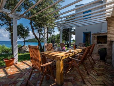 Photo for Holiday house Veli Losinj for 4 - 5 persons with 2 bedrooms - Holiday house