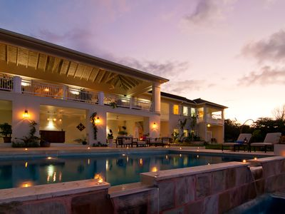 Photo for 6BR Villa Vacation Rental in Montego Bay, Montego Bay