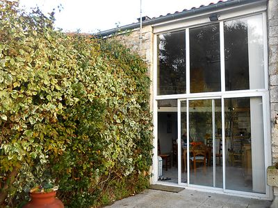 Photo for Vacation home Bocage  in Ile d'Oléron, Poitou - Charentes - 5 persons, 2 bedrooms