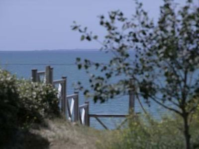 Photo for 4BR House Vacation Rental in Bréhal, Normandie