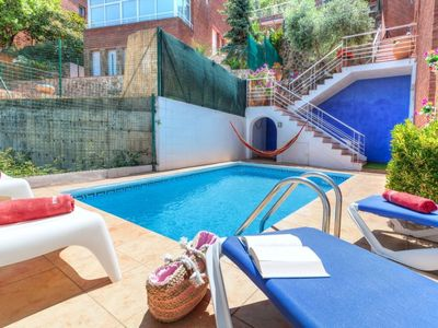 Photo for Vacation home Saphire in Tossa de Mar - 8 persons, 4 bedrooms