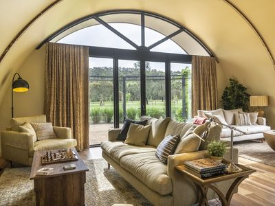 Photo for Glenlowren - A Spectacular Luxury Retreat with a quirky twist