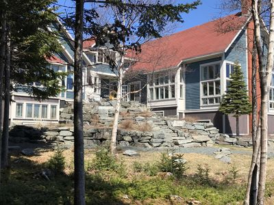 Photo for Spectacular lakeside house in the middle of St. John's