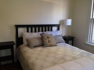 Photo for Sunny Historical West End 2BR
