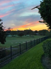Glenview Champions Country Club, The Villages, Florida, United States of America
