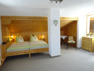 Photo for 1BR Apartment Vacation Rental in Fischbachau