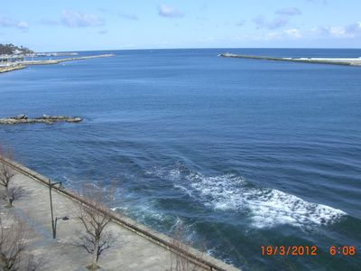 Photo for Luxury Apartment for 12 people in the center of Hondarribia - Sea View