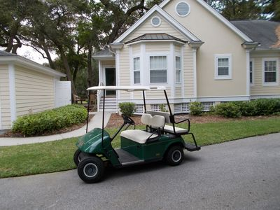 Photo for Hilton Head Paradise: 3BR/3BA, Close to Westin, Beach, Tennis & Golf