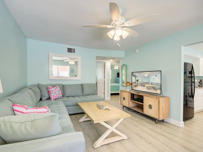 Photo for 2BR Apartment Vacation Rental in Indian Rocks Beach, Florida