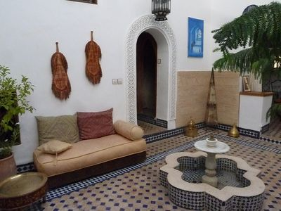 Photo for 3BR House Vacation Rental in Fes