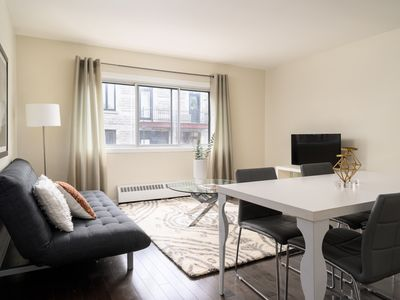 Photo for Sunny 1BR in Plateau by Sonder