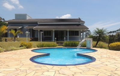 Photo for Country House in Gated Community with Pool, Leisure and Comfort