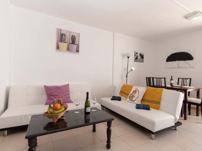 Photo for 1BR House Vacation Rental in Costa del Silencio, Arona, Santa Cruz de Tenerife, CN
