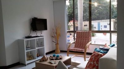 Photo for Nice apartment in Santa Marta, Colombia