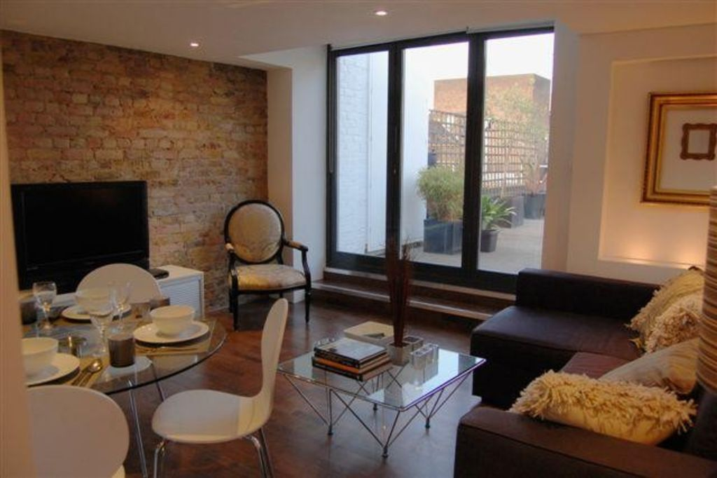 Luxury SOHO apartment large terrace HomeAway Soho